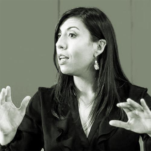 Maíra Ferreira